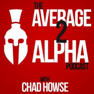 A2A Podcast Episode #3: Becoming The Man You Want to Become