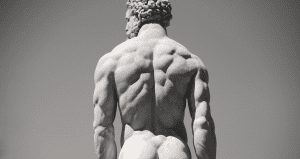 3 Key Steps to Building a Greek God Physique