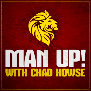 Man Up! Episode #15: You Can't Win With This Wordlview