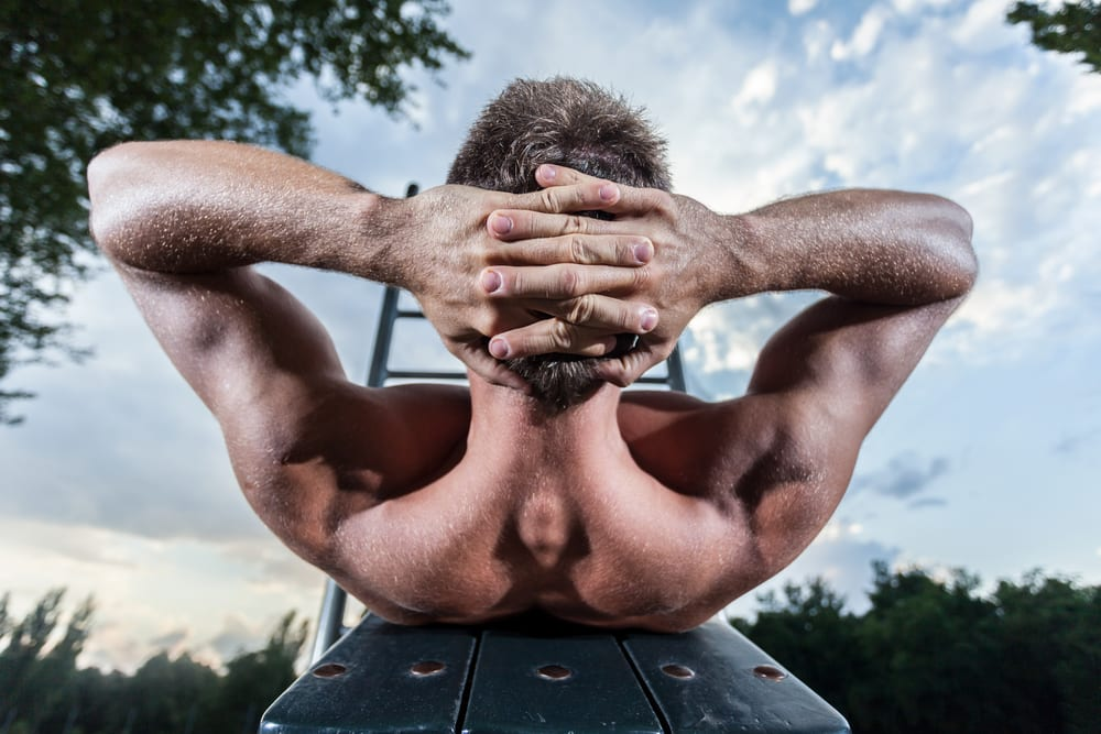 The Hard-Core Approach to Rock Hard Abs