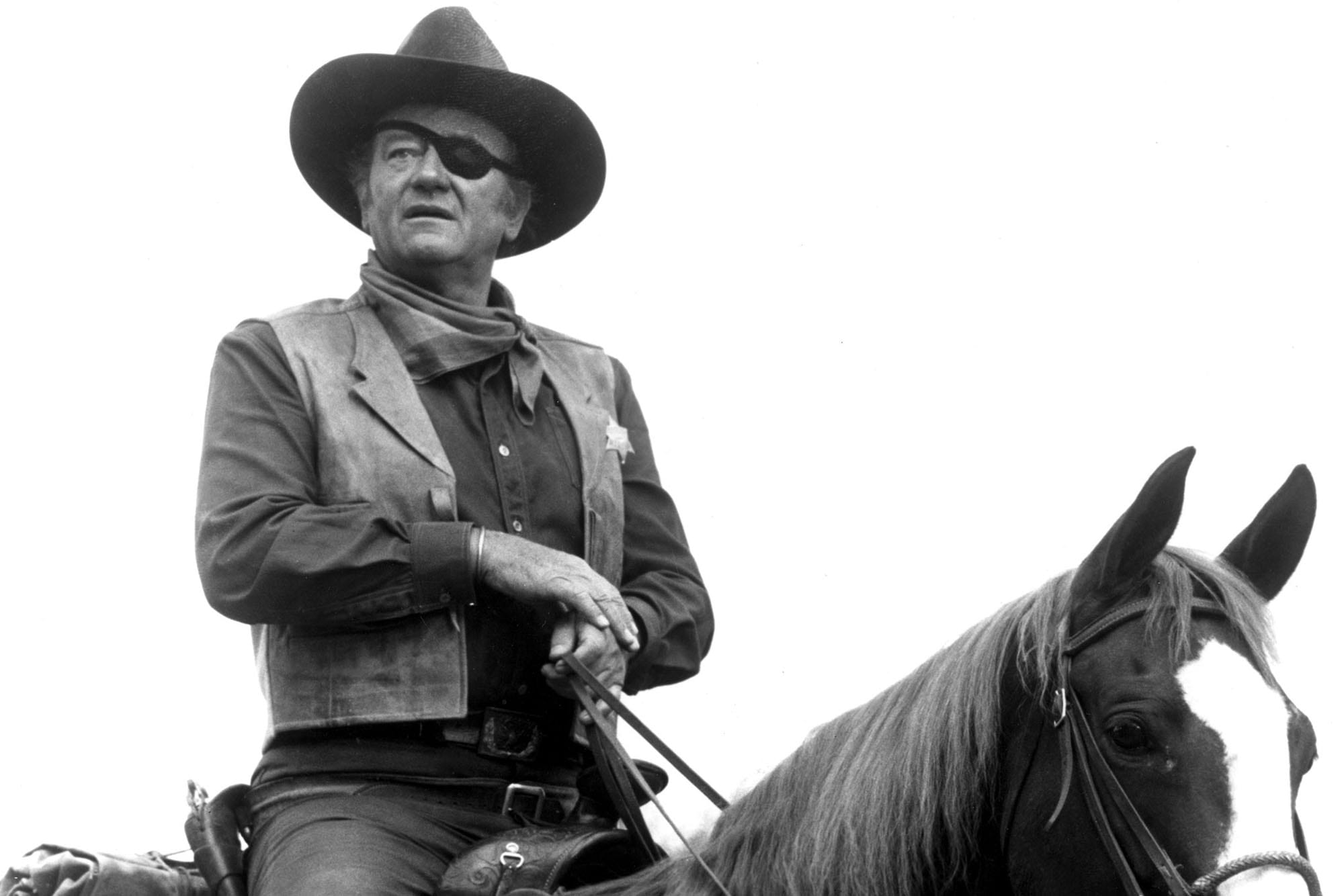 5 Things Men Can Learn About Being a Man From John Wayne