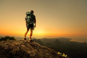 3 Business Lessons I Learned from Hiking
