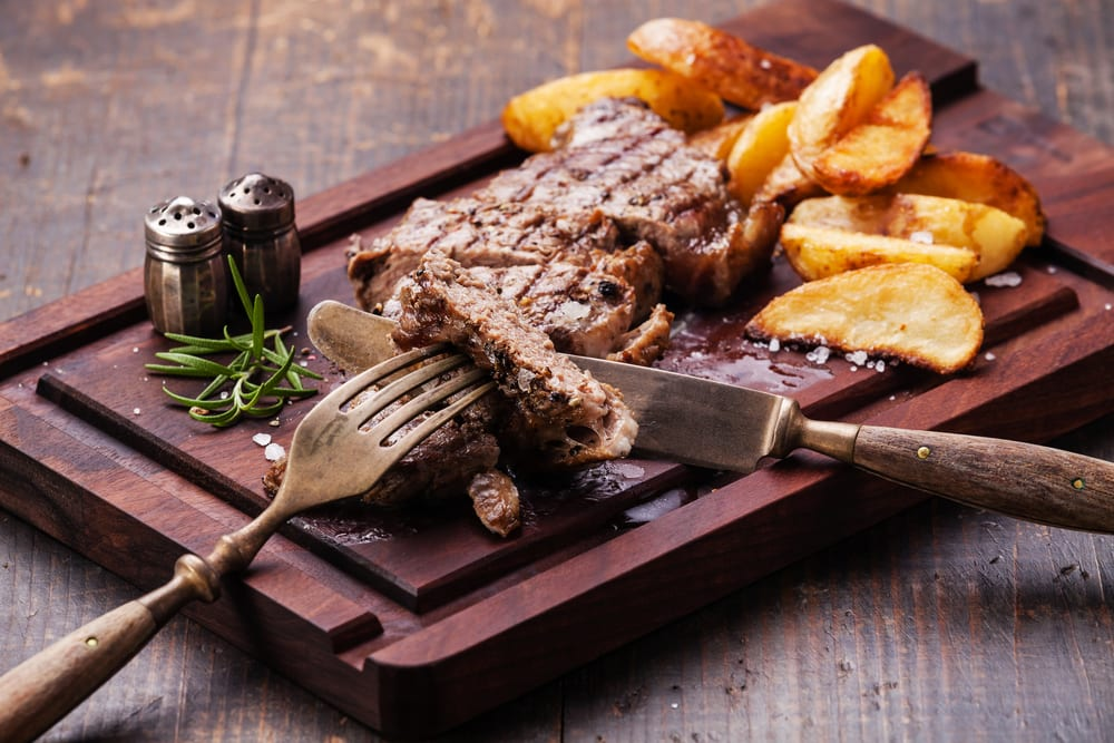 Testosterone Diet: Meals That Help Boost Testosterone