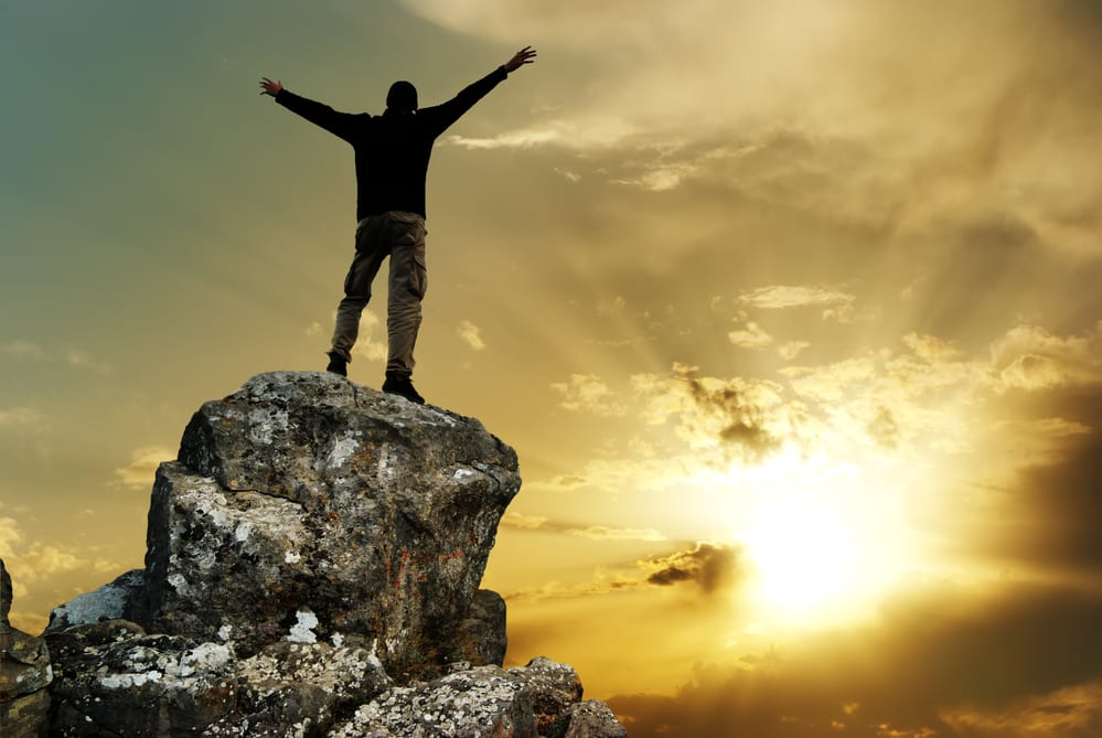 10 WAYS TO GO FROM VICTIM TO VICTORY