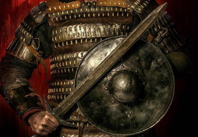 Boost Your Testosterone Like A Barbarian: The Barbarian Manhood Multi