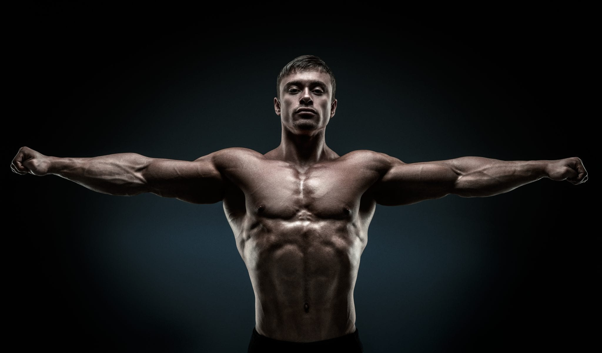 The Big 3-0: 30 Ways To Boost Testosterone After 30 - Average 2 Alpha