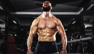 5 RULES FOR BUILDING MUSCLE WITHOUT GETTING FAT