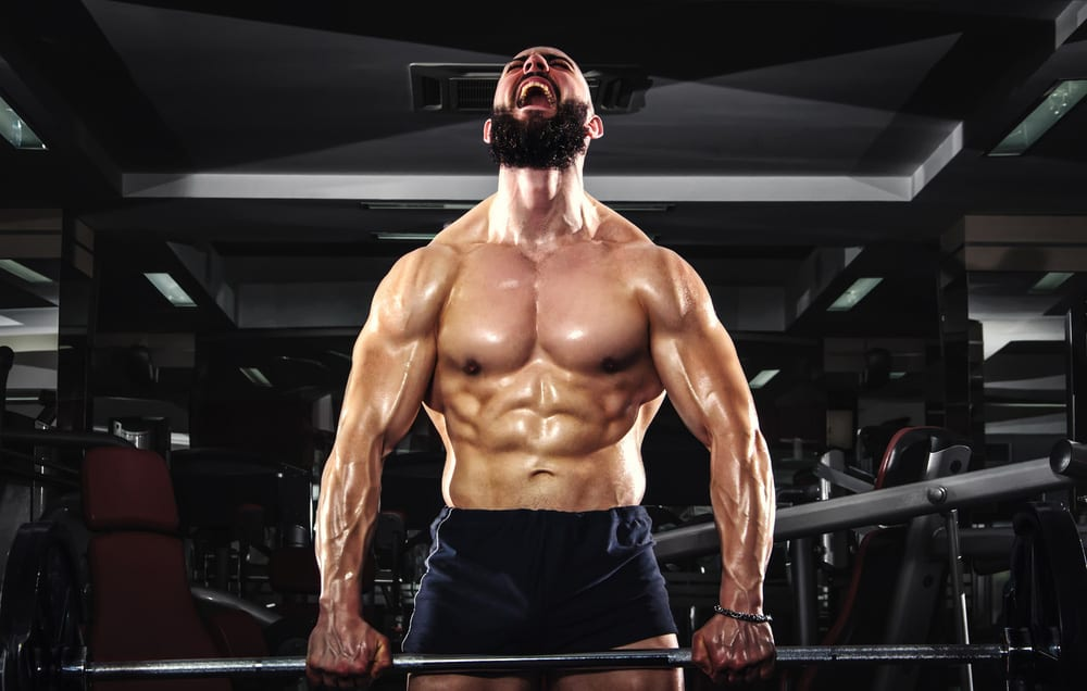 4 STRENGTH STANDARDS EVERY MAN NEEDS TO MASTER