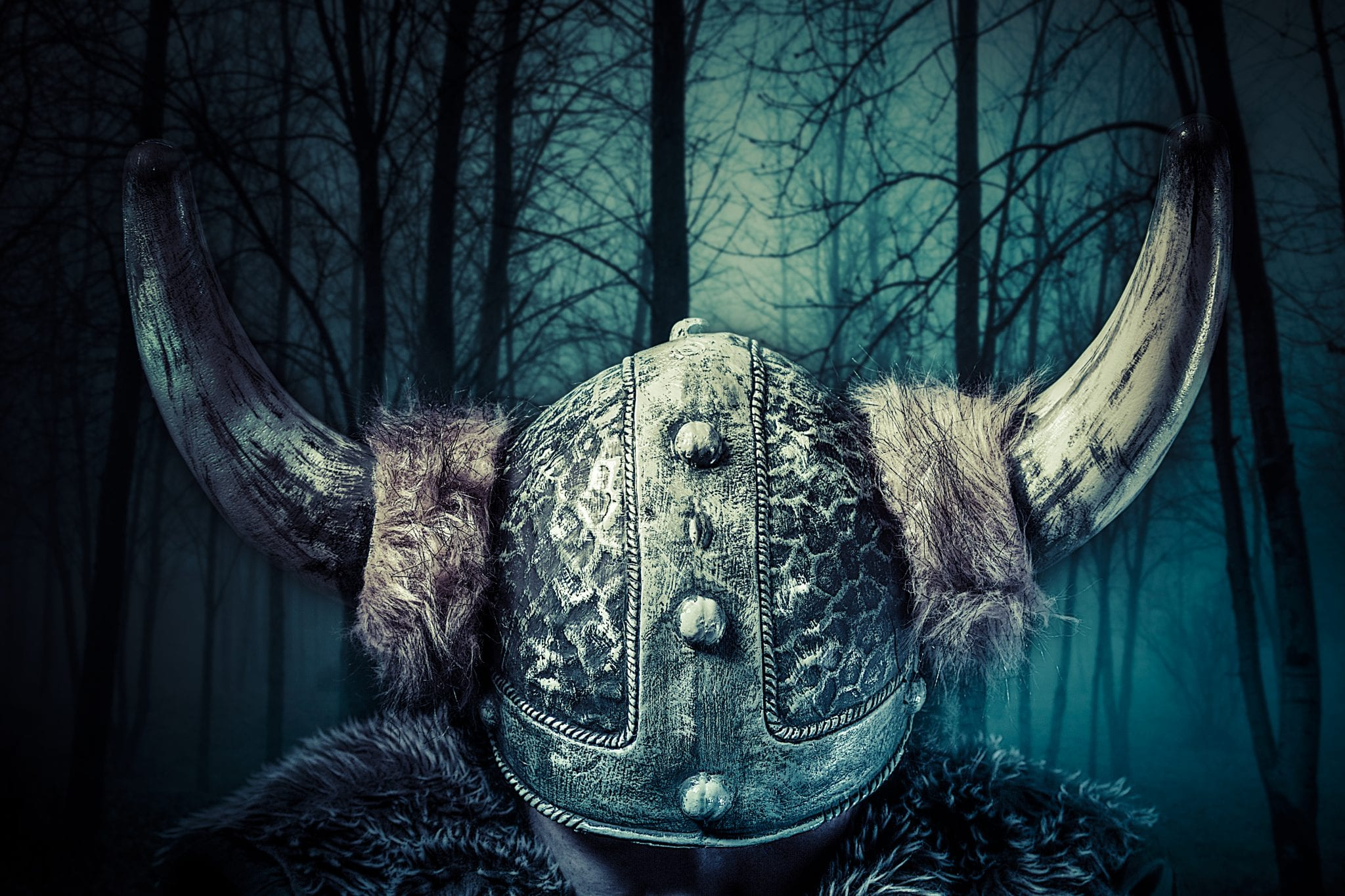 high testosterone impacts in the lives of Vikings