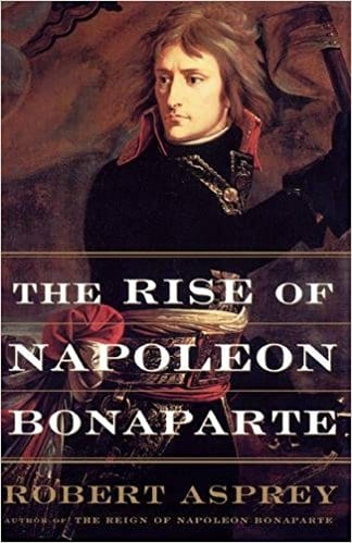 avoid mediocity by studying the life of napoleon bonaparte