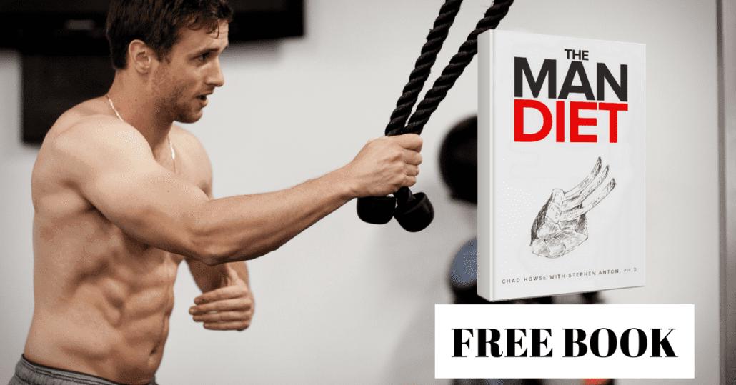 the man diet free boo
