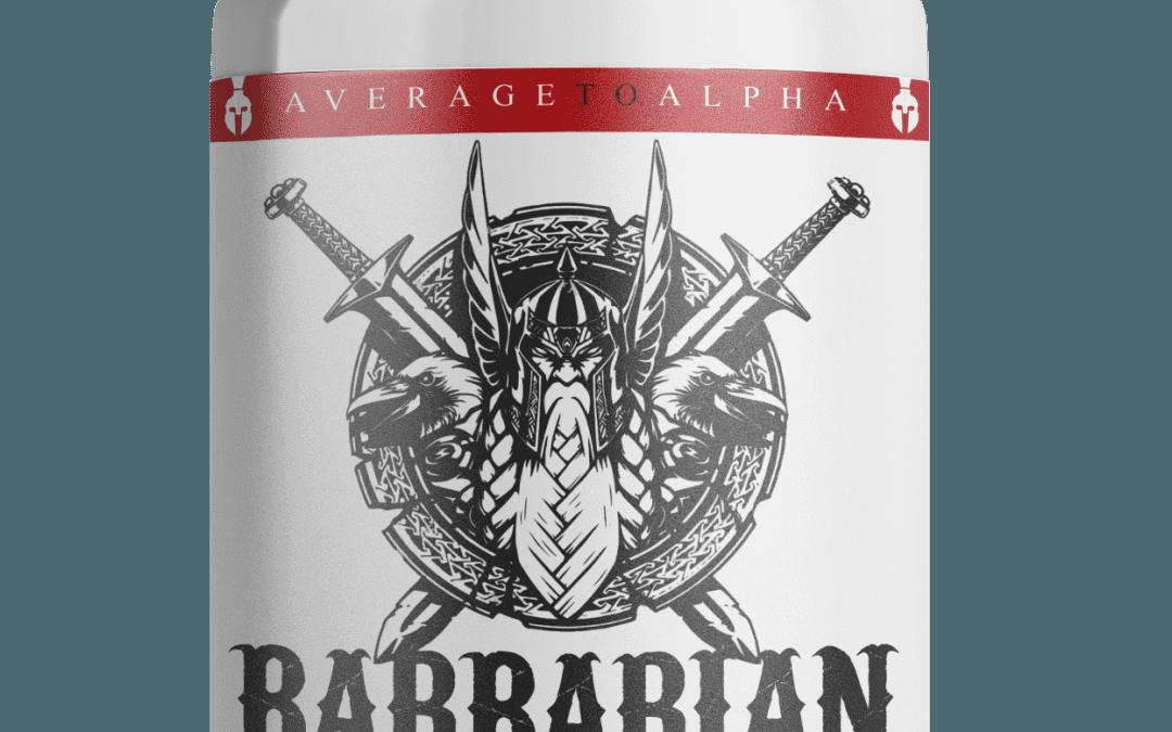 Barbarian Manhood Monthly
