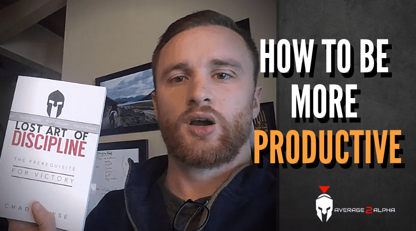 How to Increase Your Productivity (and be more motivated)