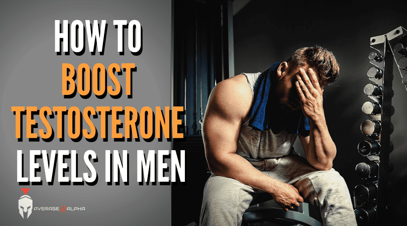 How to Boost Testosterone Levels in Men (by sleeping better)