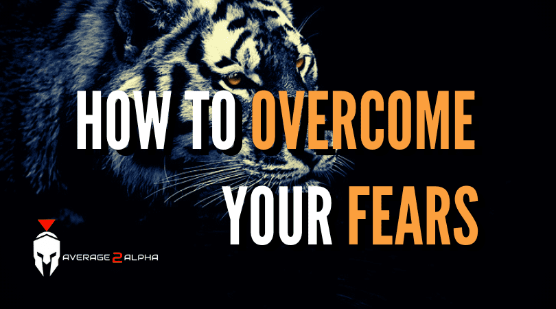 The Magic of Thinking Big and Overcoming Fears