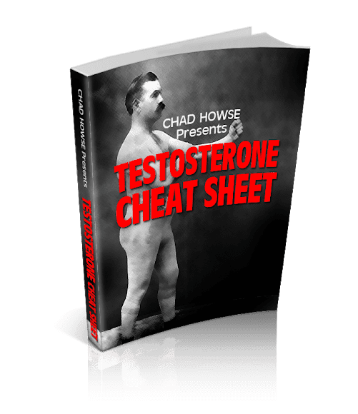 The Big 3-0: 30 Ways To Boost Testosterone After 30