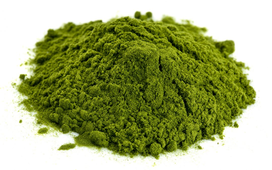 4 Ways 99.9% of Greens Supplements Increase Estrogen
