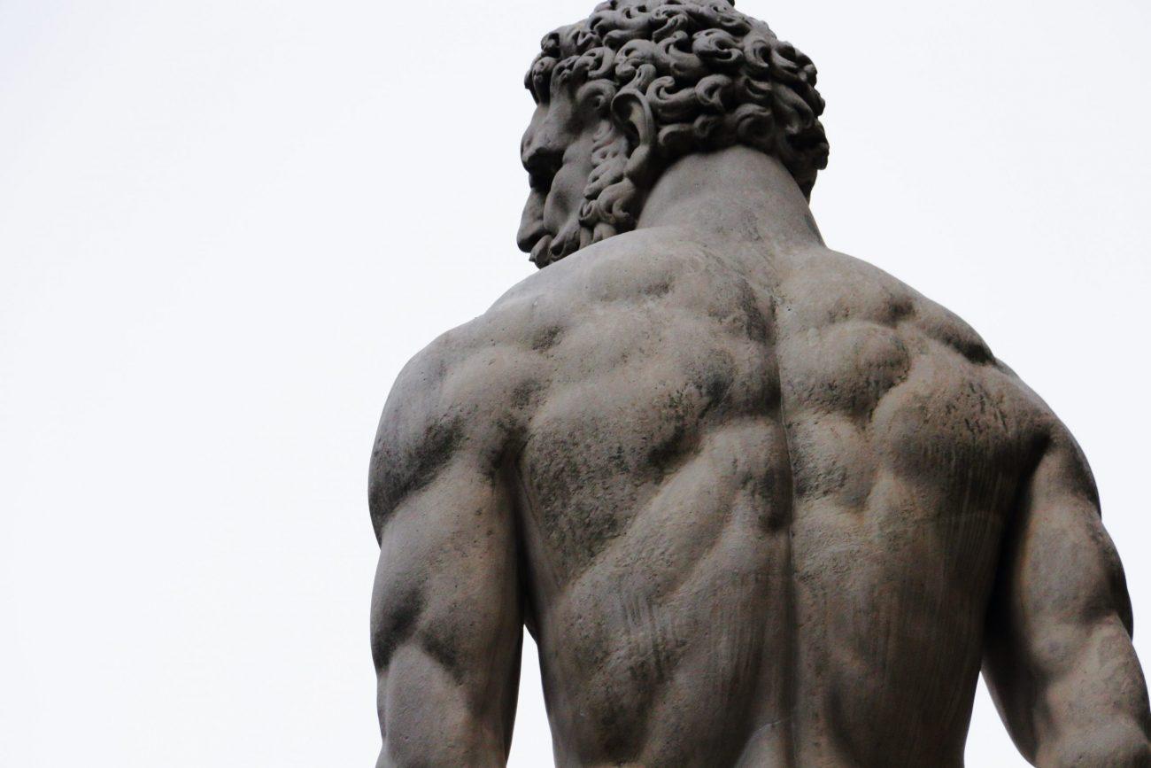 characteristics of an alpha male